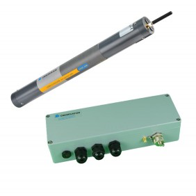 gprs data logger, meteorology, hydrology