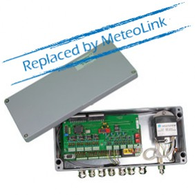 OMC-182-2 signal conditioning unit replaced by Meteolink