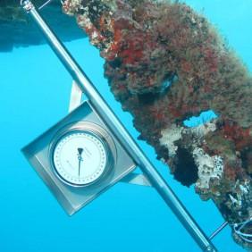 process monitoring, inclinometer