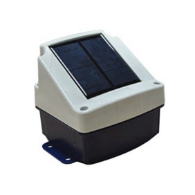 OMC-043 datalogger solar panel
