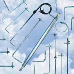 Airflow Pitot Static Tubes