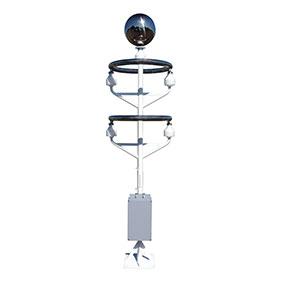BTD-300 Thunderstorm Detector