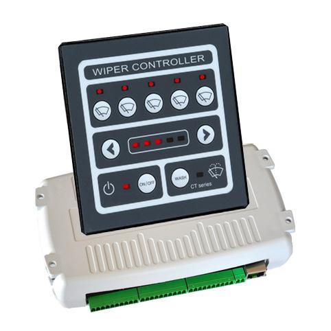 CT2N wiper control system