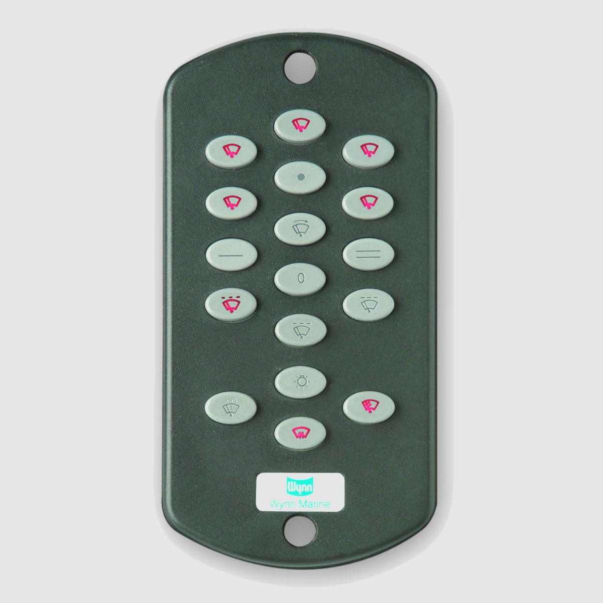 6000-series wiper controller