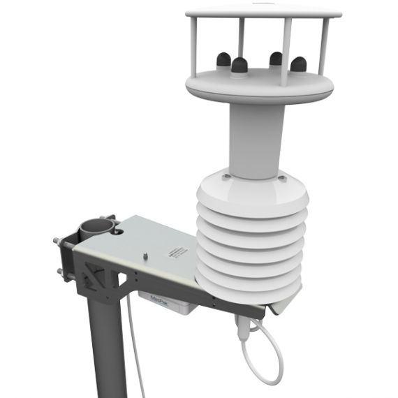 MetPak Compact Weather Station