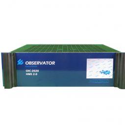 OIC-2020 HMS Server 2.0
