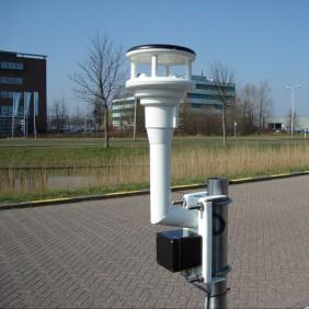 OMC-116 Full Metal Ultrasonic Wind Sensor
