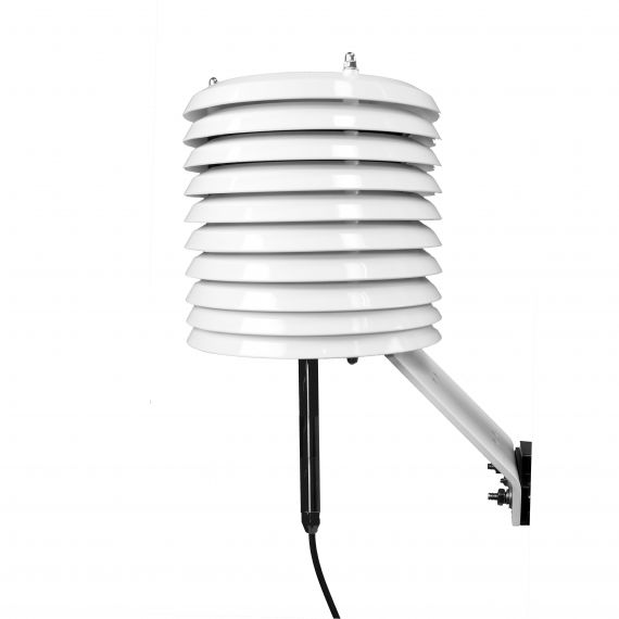 OMC-408 Ex Temperature and Humidity