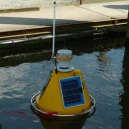 OMC-7006 Data Buoy