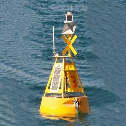 OMC-7012 Data Buoy