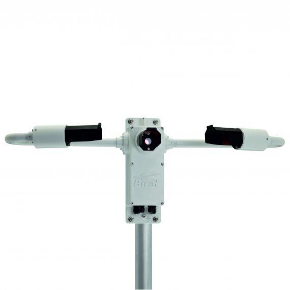 SWS-200 Visibility & Present Weather Sensor