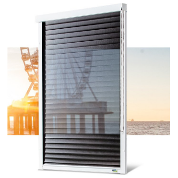 Climat Screen Extra Compact