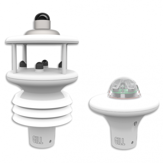 MaxiMet Compact Weather Stations