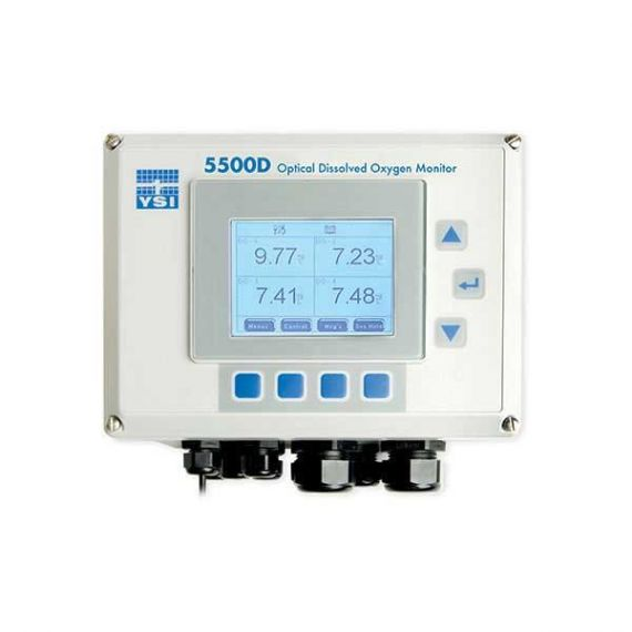 YSI 5500D Optical Monitoring and Control Instrument