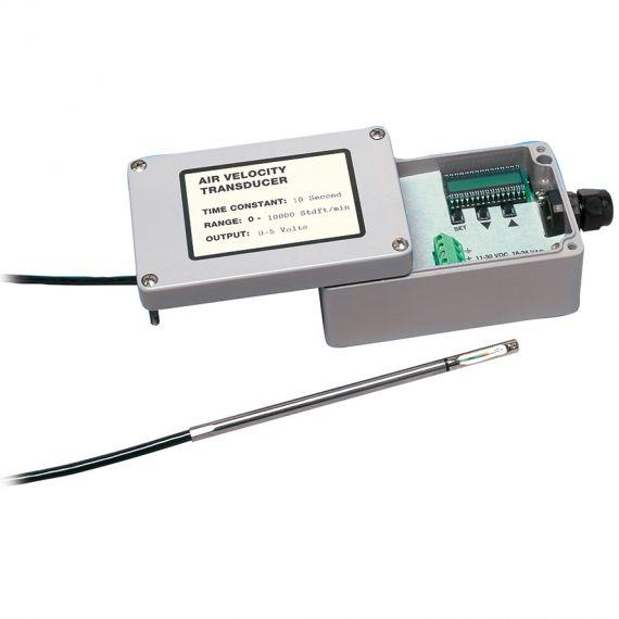 AVT-serie 8455 transmitters