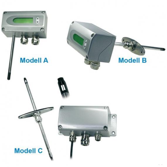 D12-75 transmitter models A, B, C