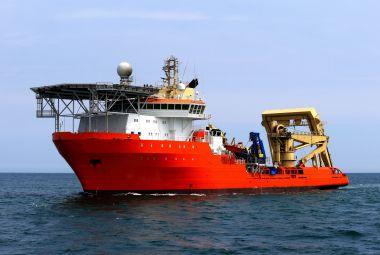 Multi-Purpose Support Ship
