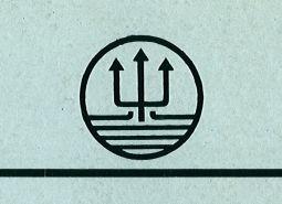 Observator logo in 1924