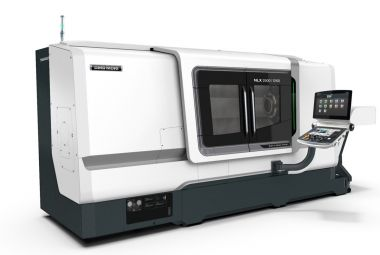 NLX 2500 | 1250 turning center from Observator Precisietechniek. We are located in Amsterdam, the Netherlands, and specialised in mechanical precision techniques