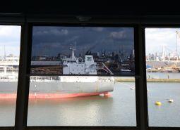 Visi-Plus onboard