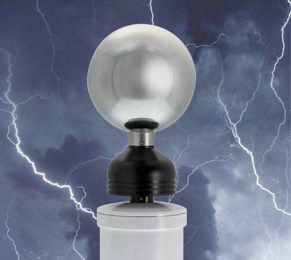 BTD-200 Lightning Warning System